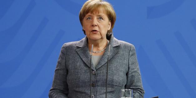 Merkels Entscheidung im Fall Böhmermann: Deutschland hat ein viel größeres Problem als Erdogan und §103