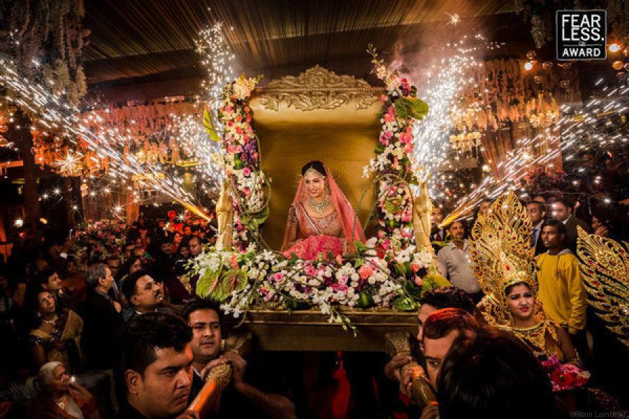 boda india