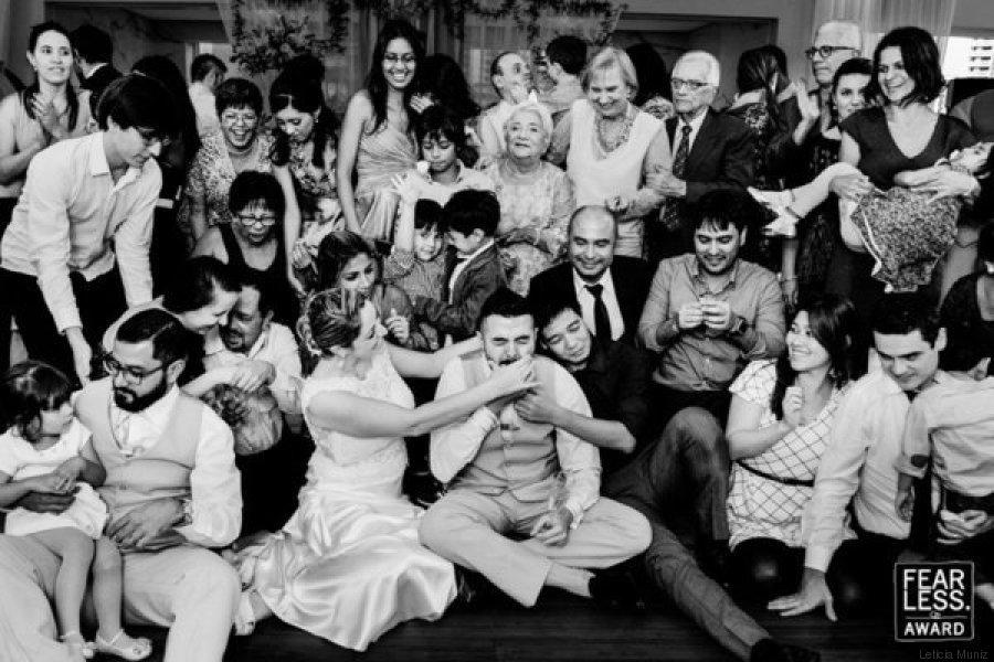 boda grupo