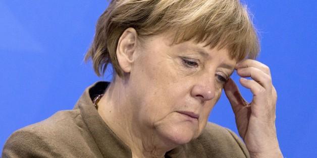 Hat Merkel die richtige Entscheidung getroffen?