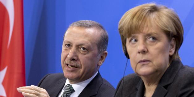 Kann es sein, dass wir Erdogan vor allem deshalb hassen, weil er Muslim ist?