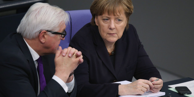 Der Fall Böhmermann sorgt für Ärger in der Koalition