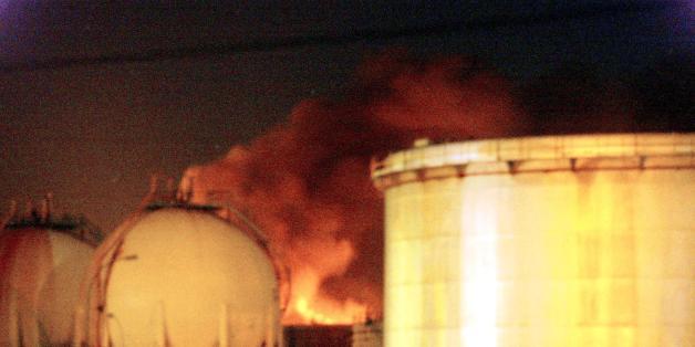 En 2002, des installations de la Samir ont été ravagées par les flammes