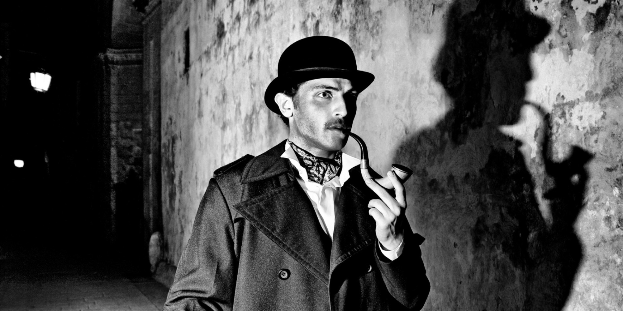 Everything You\'ve Ever Wanted to Know About Sherlock Holmes ...
