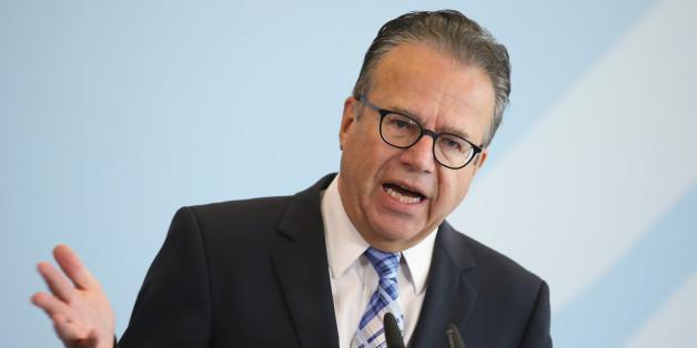 Frank-Jürgen Weise will das Integrationsgesetz weiter vorantreiben.