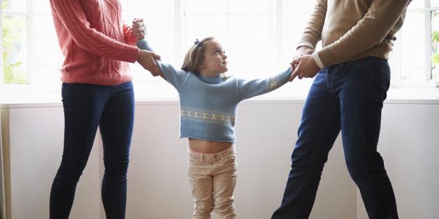 Warum heute so extrem viele Eltern vor Gericht um ihr Kind kämpfen