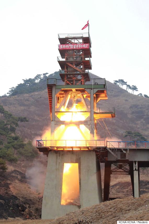 northkorea nuclear