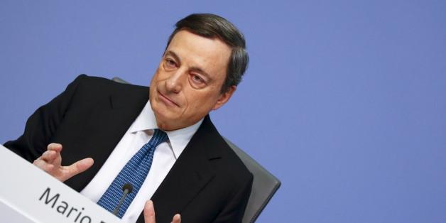 """""""Mehr deutsche Handschrift"""": CSU fordert Deutschen als EZB-Chef"""