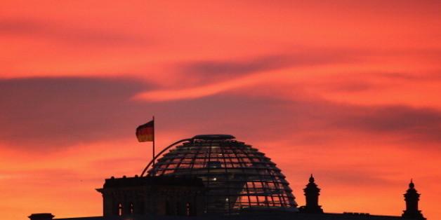 Das beunruhigende Zeichen, dass Deutschland vor dem Untergang steht