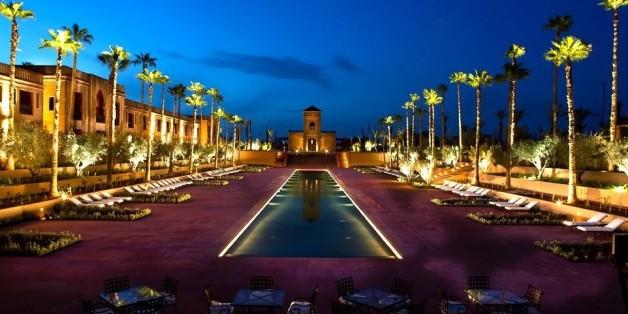 Marrakech, quatrième destination touristique la plus chère ...