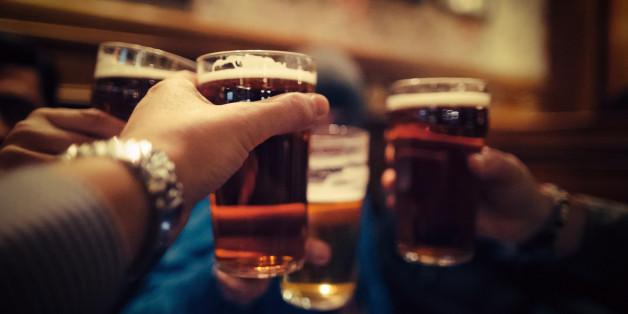 Das Reinheitsgebot soll gutes Bier garantieren