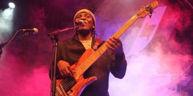 Jazzablanca: Richard Bona enflamme la scène de l'hippodrome