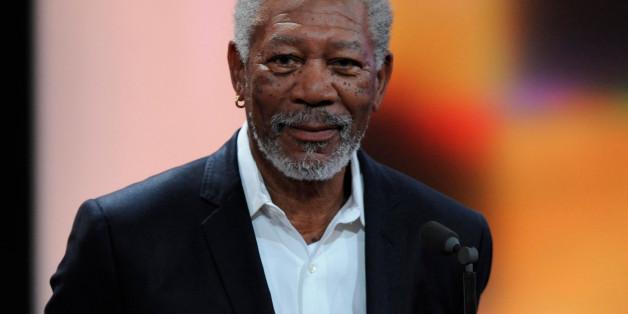 Morgan Freeman sucht nach Antworten auf die Fragen des Lebens