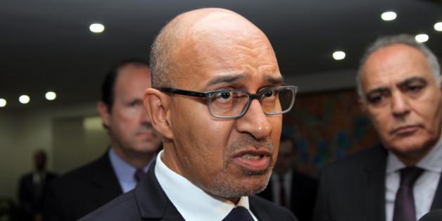 Harlem Désir réitère le soutien de la France au plan d'autonomie du Sahara