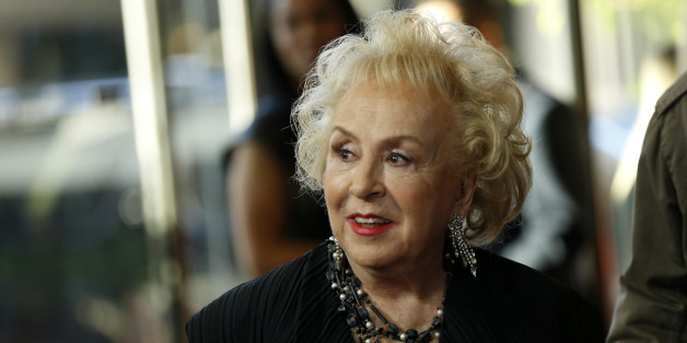 Doris Roberts verstarb mit 90 Jahren