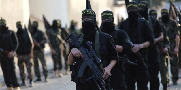 Anti-Terror-Einsatz auf Mallorca: IS-Vermittler verhaftet