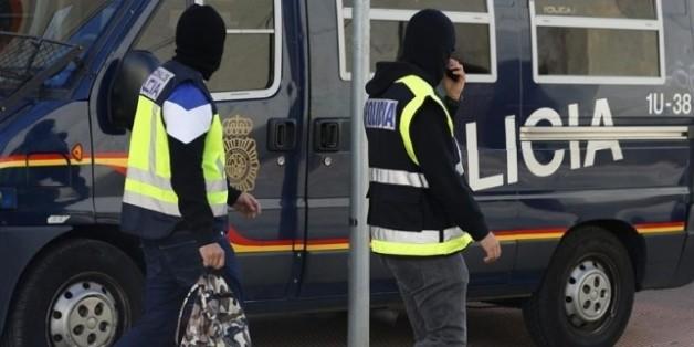 Espagne: Arrestation d'un Marocain qui aurait des liens avec Daech