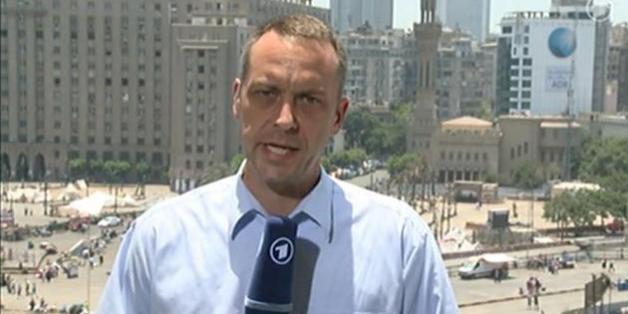 Nach Böhmermann: Türkei nimmt den nächsten deutschen Journalisten in die Mangel