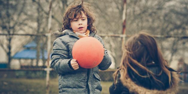 Mein größter Alptraum: Was, wenn mein Kind andere mobbt?