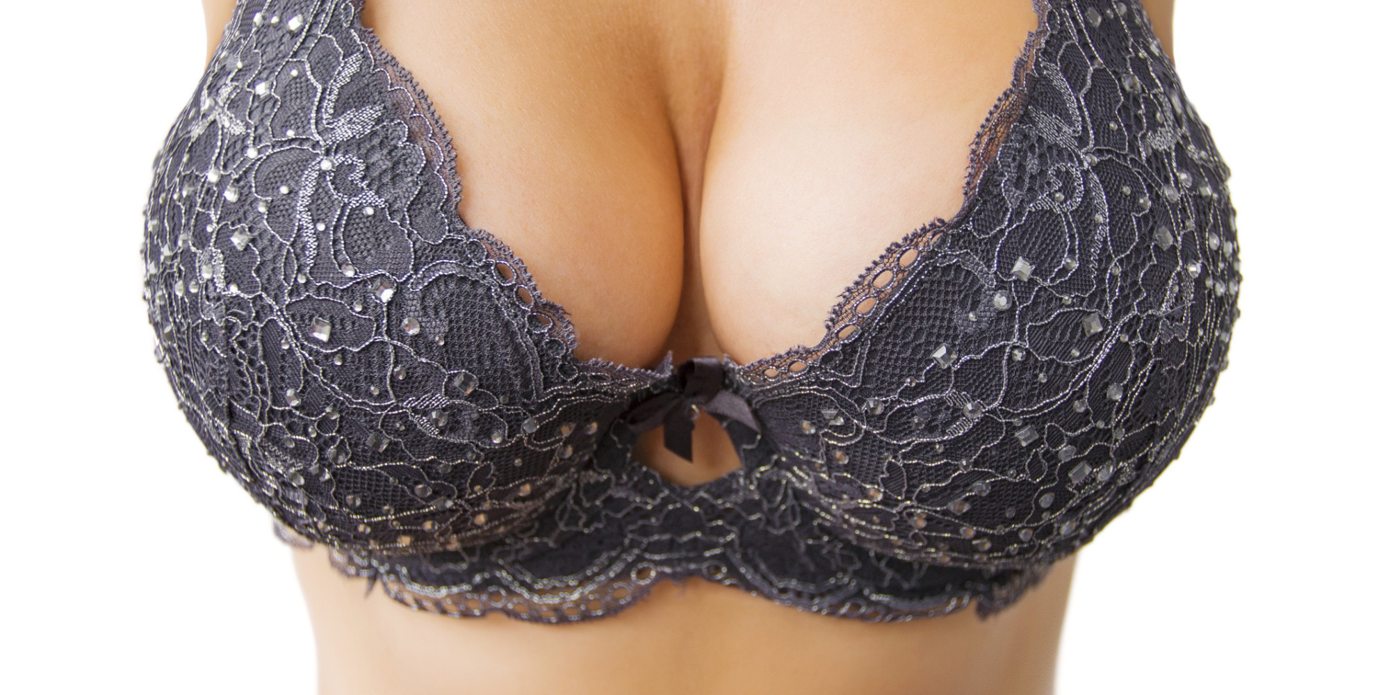 Big Breasts A Blessing Or A Curse  Huffpost-3816
