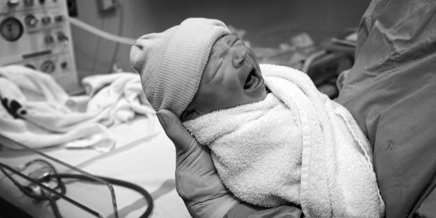 In dieser deutschen Stadt ist die Zahl der Crystal-Babys um 1000 Prozent gestiegen