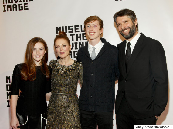 julianne moore museum of the moving image