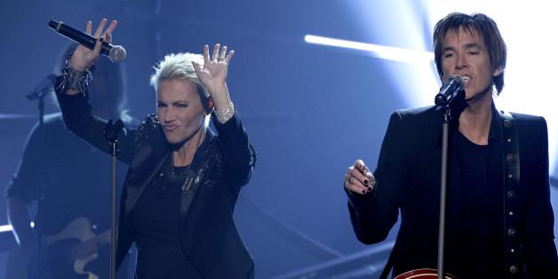 Marie Fredriksson und Per Gessle werden mit Roxette nicht mehr auf Tour gehen. Ihre Managerin verrät mehr zu den Hintergründen