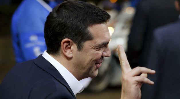 tsipras brussels
