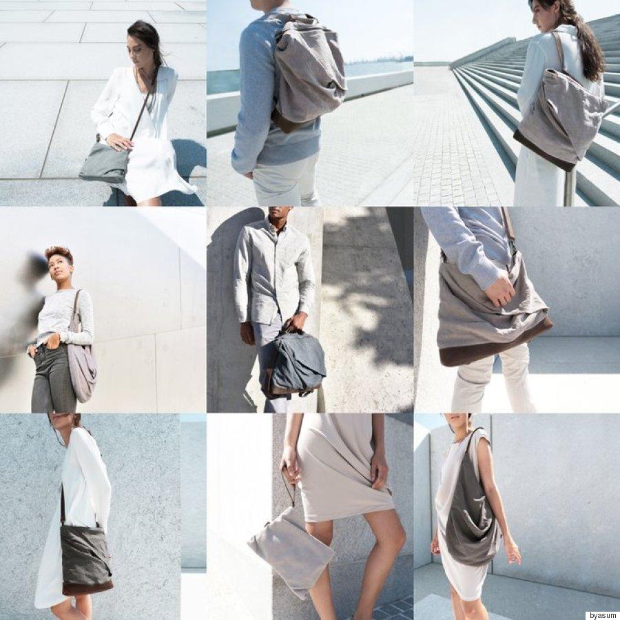 byasum bags
