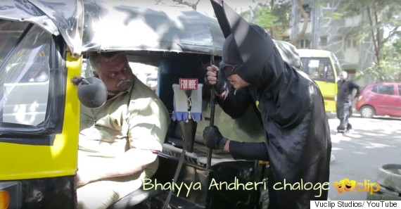 indian superheroes