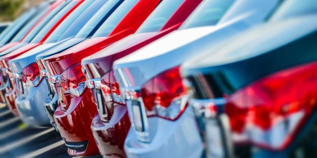 Un important trafic de voitures démantelé au Maroc (Photo d'illustration)
