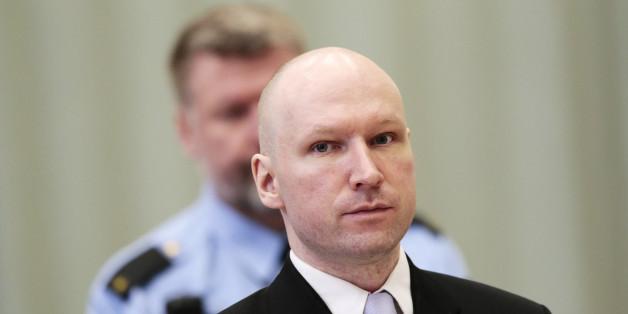 Gericht gibt Breivik im Prozess um Haftbedingungen teilweise recht