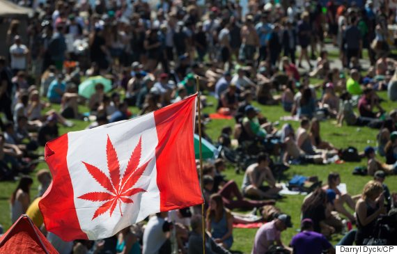 420 vancouver marijuana