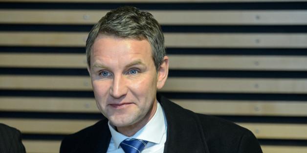 """Björn Höcke: """"Deutschland muss zum Austritt aus der Nato bereit sein"""""""