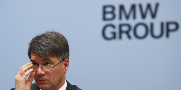 Rückschlag in Sachen Elektroautos: BMW verliert Entwicklerteam nach China