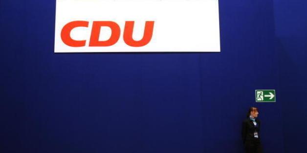 Der Oberbürgermeister von Stralsund, Alexander Badrow