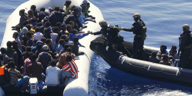 Avec l'été, l'arrivée des migrants en Europe menace de s'intensifier