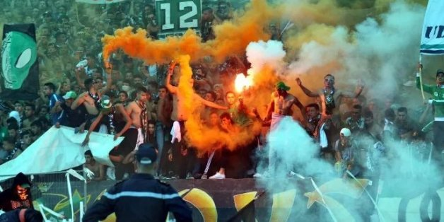 Nouvelles condamnations après les violences lors du match Raja-CRA