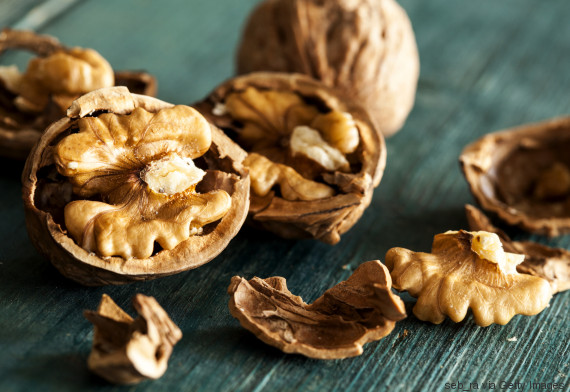 walnut