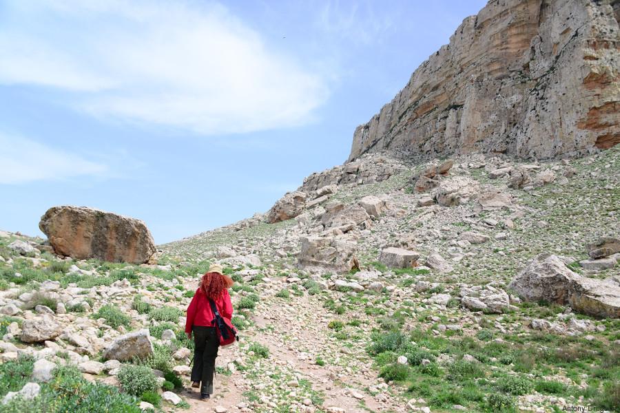 randonnée jughurta tableland