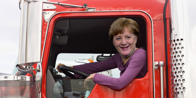 """Orban attackiert Merkel: """"Wie ein Lastwagenfahrer!"""""""