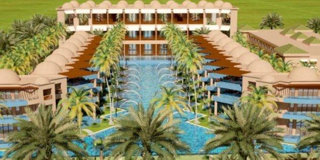 Une clinique-hôtel ouvrira ses portes à Marrakech fin 2016