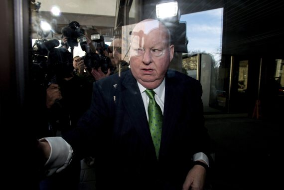 mike duffy trial verdict