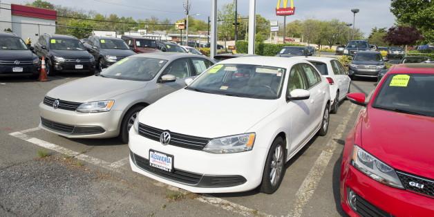 VW einigt sich mit US-Behörden und kauft manipulierte Autos zurück