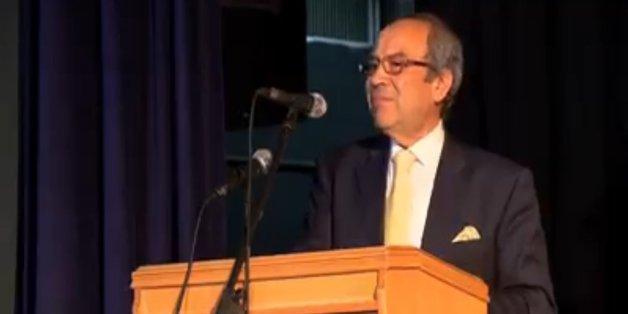 Mohamed Khalil, ministre des Affaires religieuses.