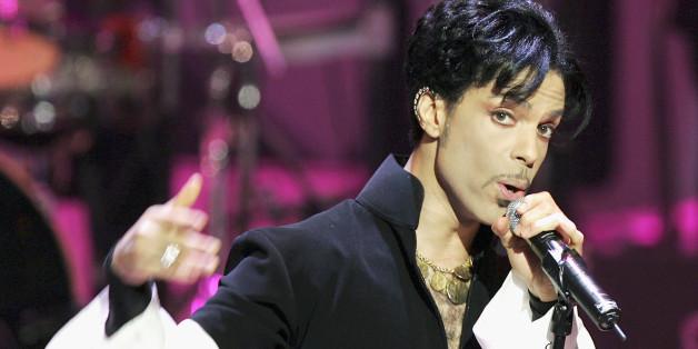 Abschiedbrief an Prince. Was ist das nur für ein beschissenes Jahr?