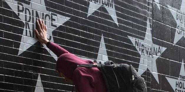 Die Welt trauert um den Popmusiker Prince
