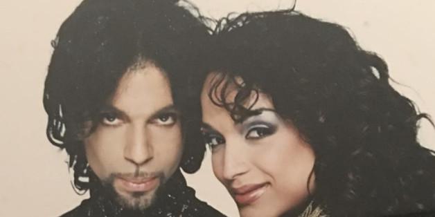 Prince und Mayte Garcia waren kurz verheiratet - doch für sie ist die Liebe geblieben