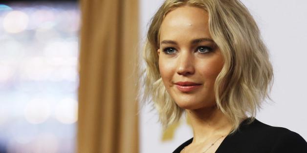 """Jennifer Lawrence hatte im Film """"Passengers"""" eine Sex-Szene mit Chris Pratt. Über die Vorbereitungen haben die Stars nun mehr verraten"""