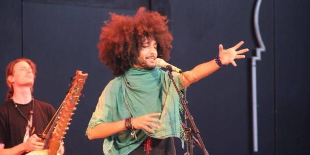 N3rdistan sera en concert au Jazzablanca le 22 avril